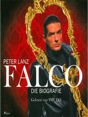 cover image of Falco--Die Biografie