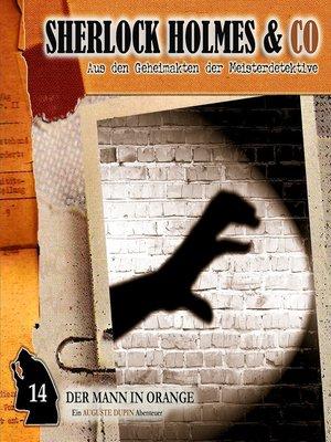 cover image of Sherlock Holmes & Co, Folge 14