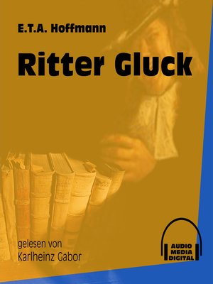 cover image of Ritter Gluck