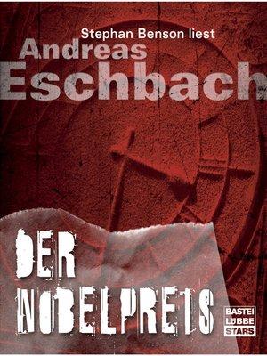 cover image of Der Nobelpreis