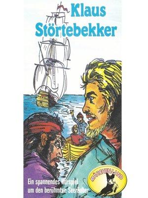cover image of Abenteurer unserer Zeit, Klaus Störtebekker