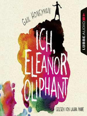 cover image of Ich, Eleanor Oliphant
