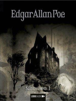 cover image of Edgar Allan Poe, Sammelband 1