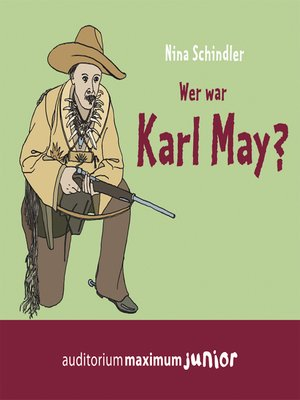 cover image of Wer war Karl May?
