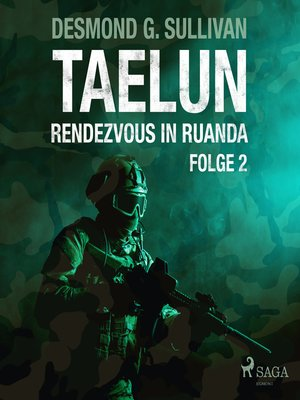cover image of Taelun, Folge 2
