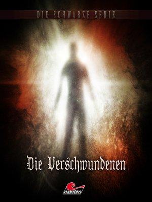 cover image of Die schwarze Serie, Folge 10