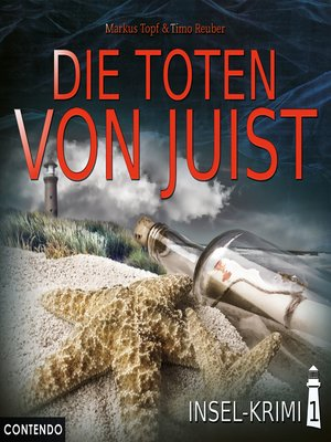 cover image of Insel-Krimi, Folge 1