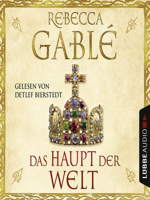 cover image of Das Haupt der Welt