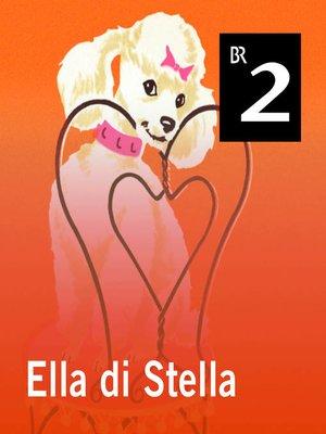 cover image of Ella di Stella