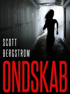 cover image of Ondskab