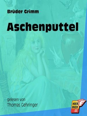 cover image of Aschenputtel