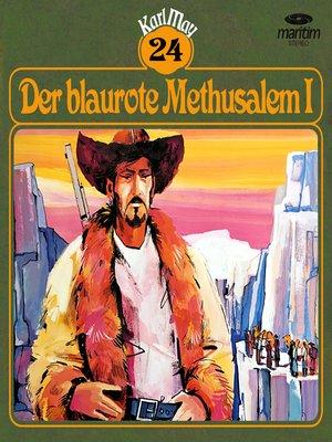 cover image of Karl May, Grüne Serie, Folge 24