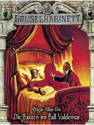 cover image of Gruselkabinett, Folge 127