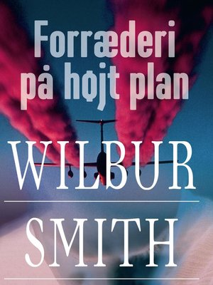 cover image of Forræderi på højt plan