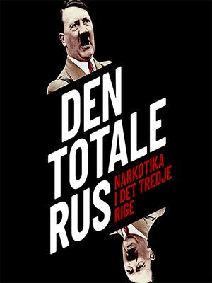 cover image of Den totale rus