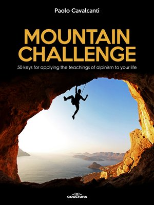cover image of Mountain Challenge