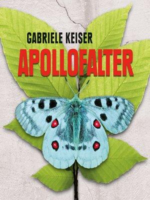 cover image of Apollofalter