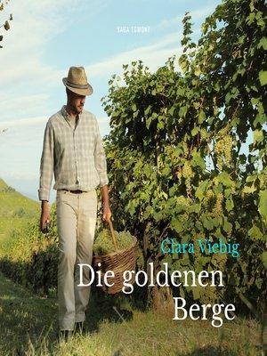 cover image of Die goldenen Berge