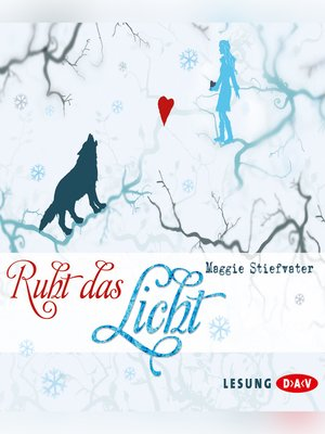 cover image of Ruht das Licht