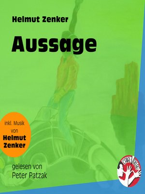 cover image of Aussage