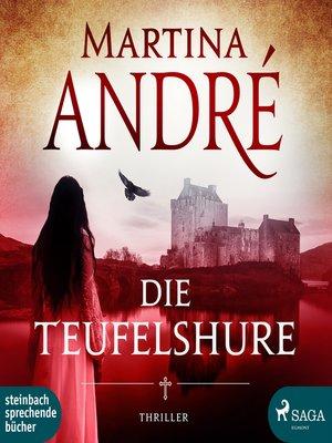 cover image of Die Teufelshure