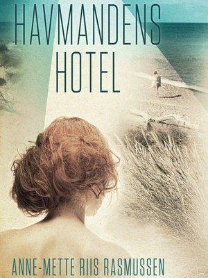 cover image of Havmandens hotel