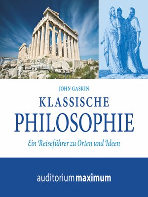cover image of Klassische Philosophie