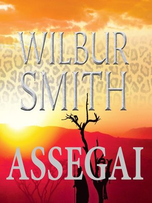 cover image of Assegai--Courtney-serien 12