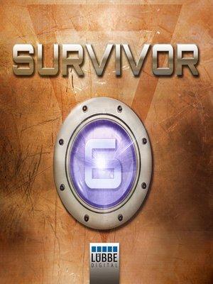 cover image of Survivor , 1, 6