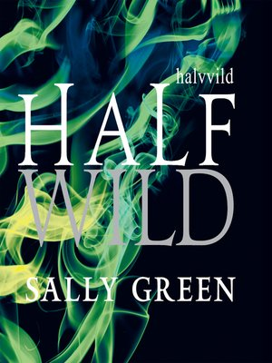 cover image of Half Wild