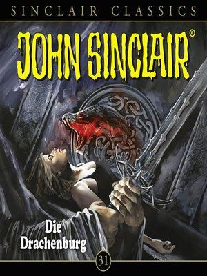 cover image of John Sinclair, Classics, Folge 31