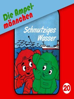 cover image of Die Ampelmännchen, Folge 20