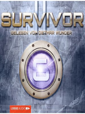 cover image of Survivor , 2, 6