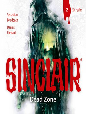 cover image of Sinclair, Staffel 1