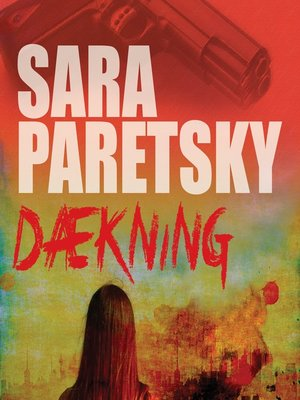 cover image of Daekning