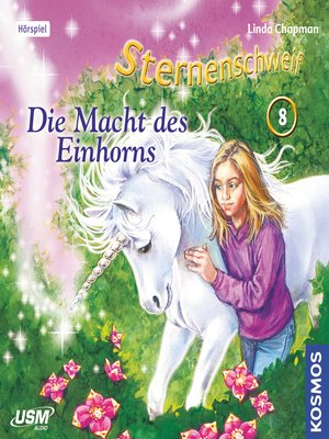 cover image of Sternenschweif, Teil 8