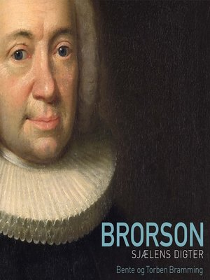cover image of Brorson--sjaelens digter