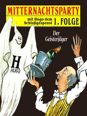 cover image of Mitternachtsparty, Folge 1