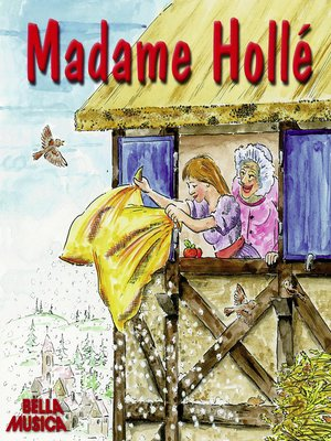 cover image of Madame Hollé