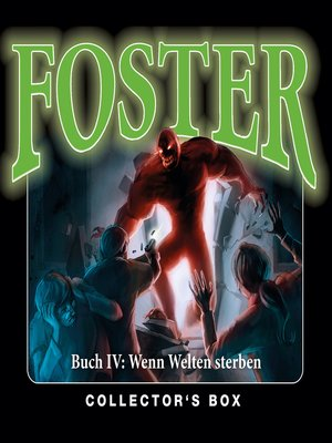 cover image of Foster, Box 4
