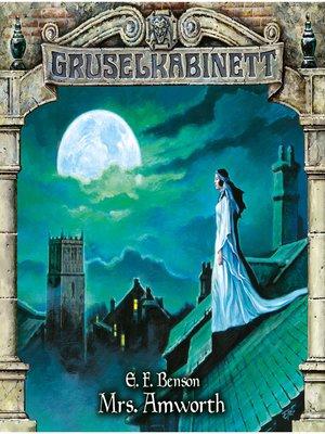 cover image of Gruselkabinett, Folge 102