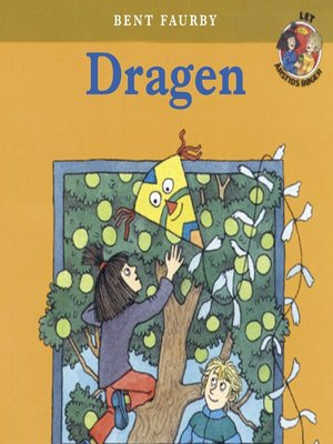 cover image of Dragen