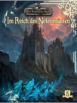 cover image of Das schwarze Auge, Folge 5