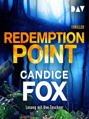 cover image of Redemption Point