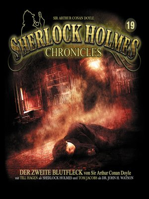 cover image of Sherlock Holmes Chronicles, Folge 19