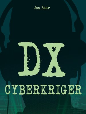 cover image of DX Cyberkriger