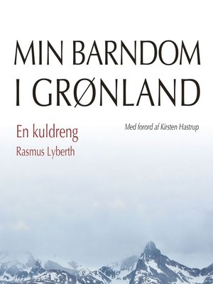 cover image of En kuldreng