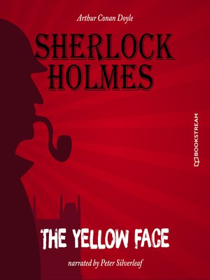 cover image of The Yellow Face
