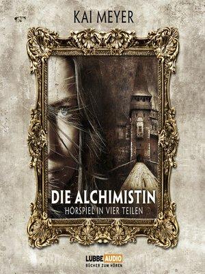 cover image of Die Alchimistin--Sammelbox Folgen 1-4