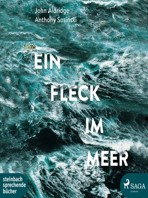 cover image of Ein Fleck im Meer